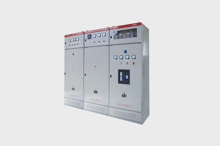 GGD低压成套柜
