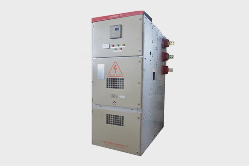 KYN28A-12高压开关柜