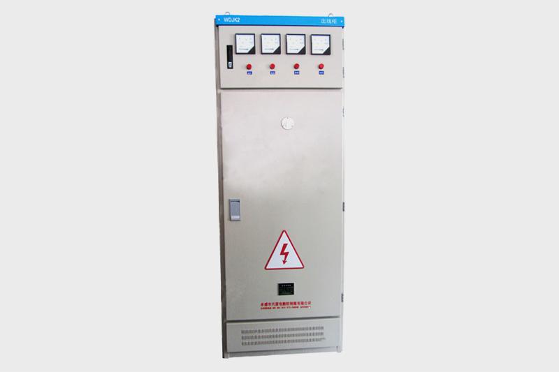 WDJK1  低压成套出线柜